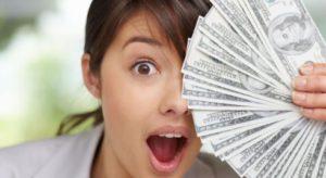 предназначение и деньги