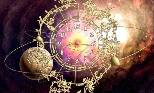 персональный гороскоп по дате