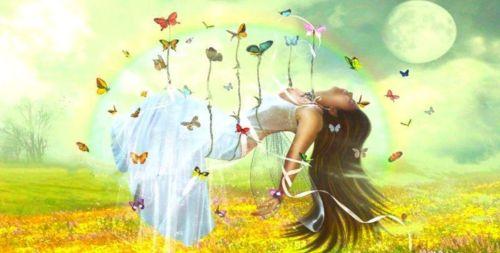 Как войти в осознанные сновидения