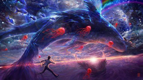 Как войти в осознанный сон