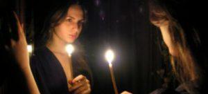 Ритуал с зеркалами на исполнение желания