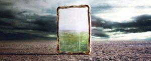 зеркало в эзотерике