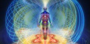 энергетическое тело человека