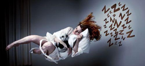 Практика осознанных снов