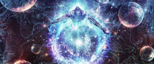 астральное пространство