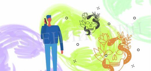 Убираем энергетических паразитов из своего поля и поля близких